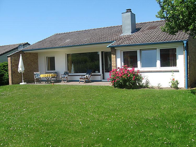 Ferienhaus Nordsee in Büsum